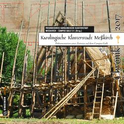 Karolingische Klosterstadt Meßkirch – Chronik 2017