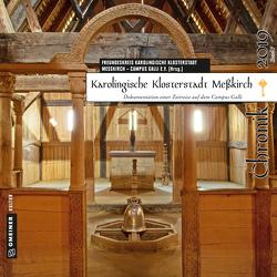 Karolingische Klosterstadt Meßkirch – Chronik 2019