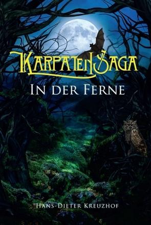 Karpatensaga von Acker,  Wangen,  CH,  Sabina, Kreuzhof,  Hans-Dieter