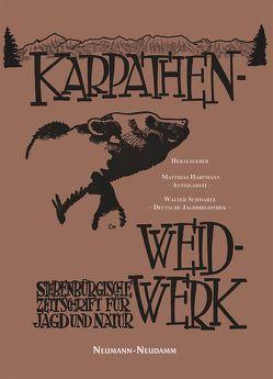 Karpathen-Weidwerk von Hartmann,  Matthias, Schwartz,  Walter