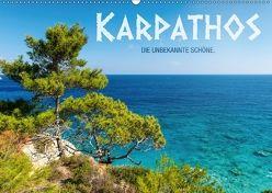 Karpathos – die unbekannte Schöne (Wandkalender 2018 DIN A2 quer) von Mitchell,  Frank