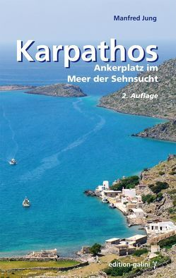Karpathos von Jung,  Manfred