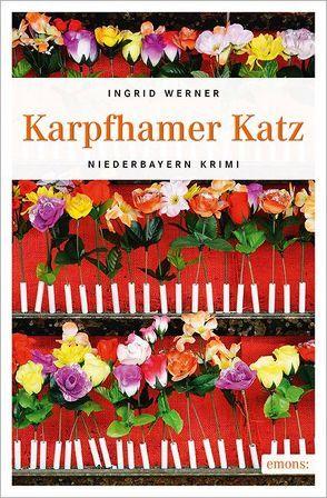 Karpfhamer Katz von Werner,  Ingrid
