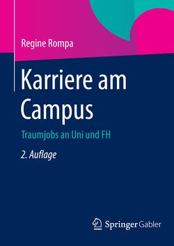 Karriere am Campus von Rompa,  Regine