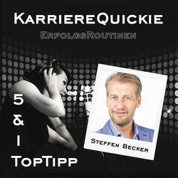 KarriereQuickie von Becker,  Steffen, Grieger-Langer,  Suzanne