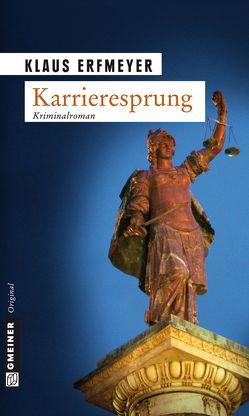 Karrieresprung von Erfmeyer,  Klaus