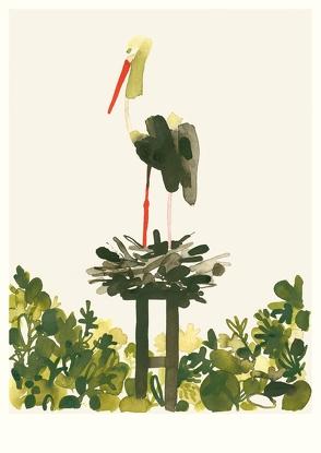 Extremadura III (Postkarte, 20 Ex) von Niemann,  Christoph