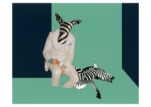 Pride und Prejudice (Postkarte, 20 Ex) von Ungerer,  Tomi