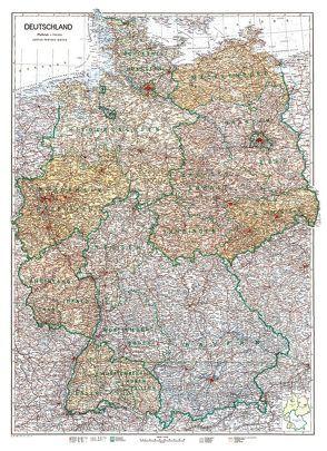Karte Baden Württemberg Rheinland Pfalz.Schleswig Holstein Niedersachsen Nordrhein Westfalen Hessen Rheinl