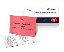 Karteikarten – Zivilrecht von Soltner,  RA Oliver