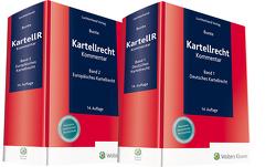 Kartellrecht von Bunte,  Hermann-Josef, Langen,  Eugen