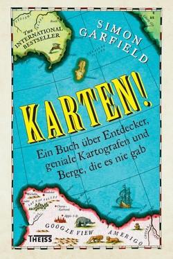 Karten! von Garfield,  Simon, Hald,  Katja, Schuler,  Karin