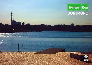 Kartenbox Dortmund von Kriegel,  Michael