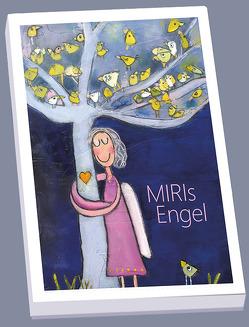 """KartenKästchen """"MIRI's Engel"""" von Haddick,  Miri"""