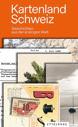 Kartenland Schweiz von Brückner,  Thomas, Pfister,  Benedikt