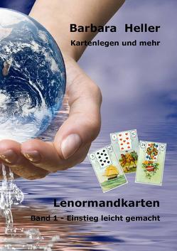 Kartenlegen und mehr von Heller,  Barbara