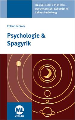 Kartenset – Psychologie & Spagyrik von Lackner,  Roland
