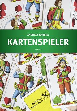 Kartenspieler von Gabriel,  Andreas