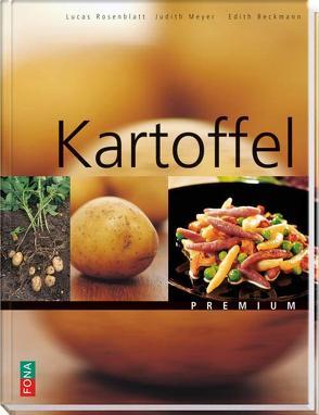 Kartoffel von Beckmann,  Edith, Rosenblatt,  Lucas