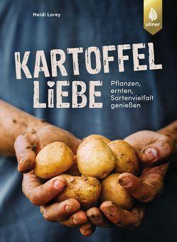 Kartoffelliebe von Lorey,  Heidi