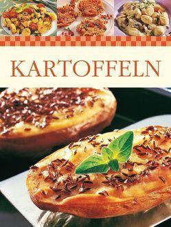 Kartoffeln von Handschmann,  Johanna