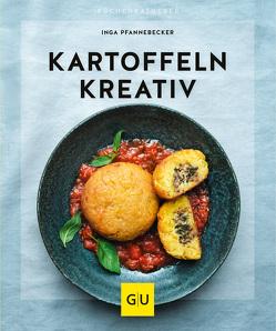 Kartoffeln kreativ von Pfannebecker,  Inga