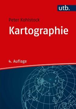 Kartographie von Kohlstock,  Peter