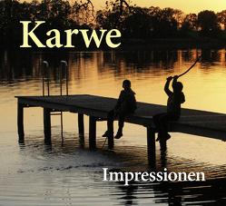 Karwe von Rieger,  Günter