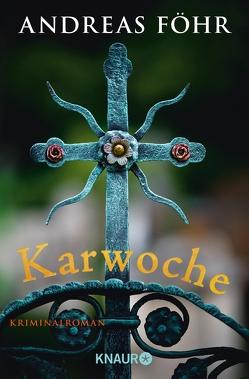 Karwoche von Föhr ,  Andreas