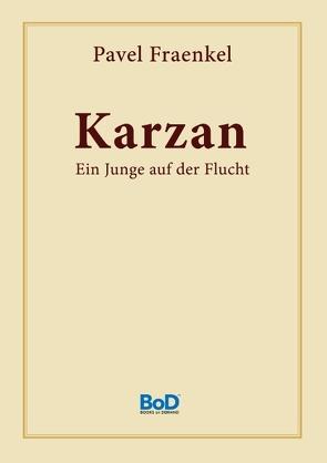 Karzan von Fraenkel,  Pavel