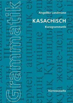 Kasachisch von Landmann,  Angelika