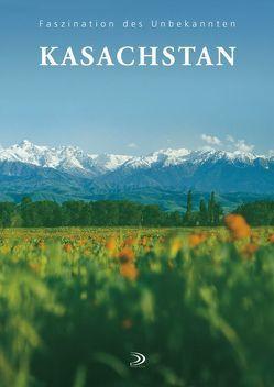 Kasachstan von Babkin,  Wladimir, Dück,  Peter, Jakuschkin,  Wladislav, Pitchkanov,  Wladimir, Warygin,  Jurij