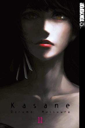 Kasane 11 von Matsuura,  Daruma