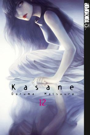 Kasane 12 von Matsuura,  Daruma