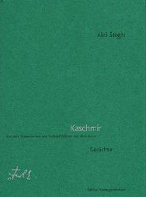 Kaschmir von Falkner,  Gerhard, Steger,  Ales
