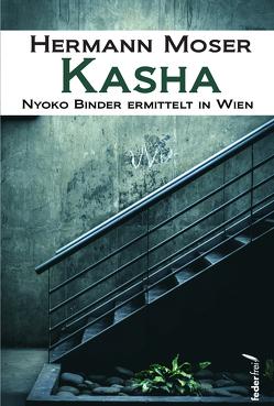 Kasha von Moser,  Hermann