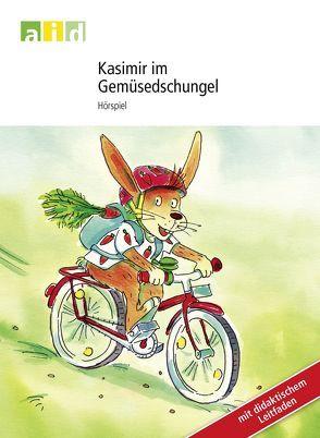 Kasimir im Gemüsedschungel von Garbitowski,  Jürgen, Rösch,  Ruth