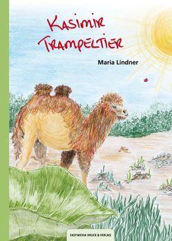 Kasimir Trampeltier von Lindner,  Maria