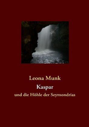 Kaspar von Munk,  Leona