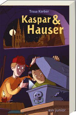 Kaspar & Hauser von Korber,  Tessa