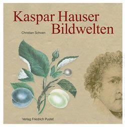 Kaspar Hauser von Böhmer,  Eckart, Reddig,  Wolfgang F., Schoen,  Christian