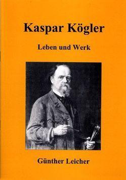 Kaspar Kögler von Leicher,  Günther