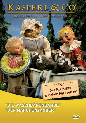 Kasperl & CO Folge 1+2