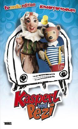 Kasperl und Pezi von div.