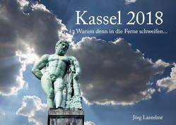 Kassel 2018 von Lantelme,  Jörg