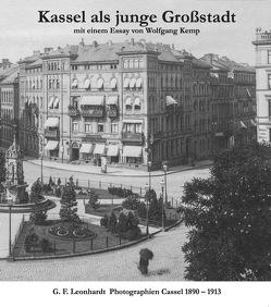 Kassel als junge Großstadt von Bambey,  Hartwig, Helbing,  Ulrich