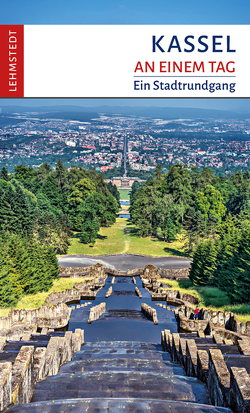 Kassel an einem Tag von Lang-Blieffert,  Christine