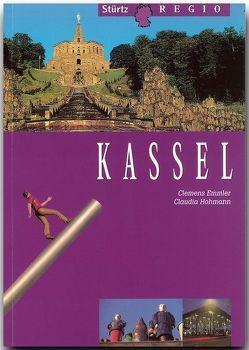 Kassel von Emmler,  Clemens, Hohmann,  Claudia