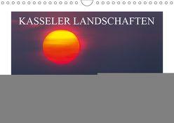 Kasseler Landschaften (Wandkalender 2019 DIN A4 quer) von Rech Naturfotografie,  Stephan