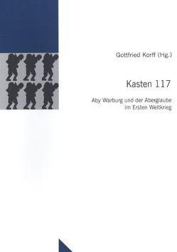Kasten 117 von Korff,  Gottfried
